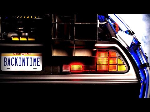 Back in Time (Trailer)