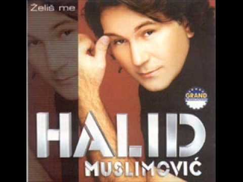 Halid Muslimovic - Za sve one stare dane 2012