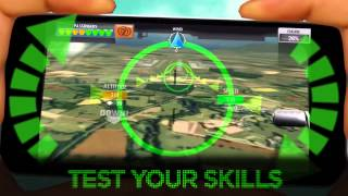 MAYDAY! Emergency Landing YouTube video
