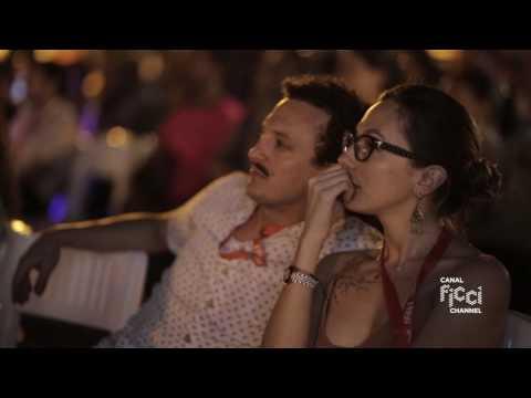 Eventos Especiales FICCI - 90 años de Cine Colombia #FICCItetoca