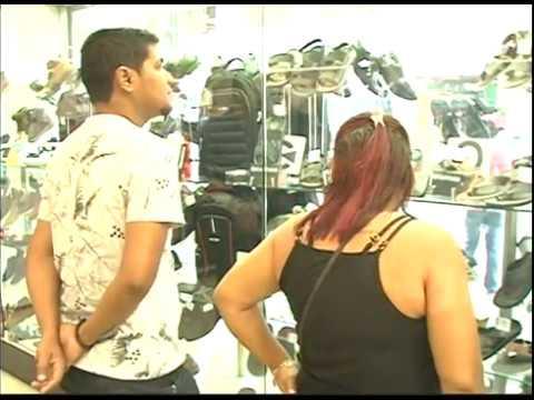 [JORNAL DA TRIBUNA] Dia dos pais: Lojistas lançam promoções para atrair clientes no Recife