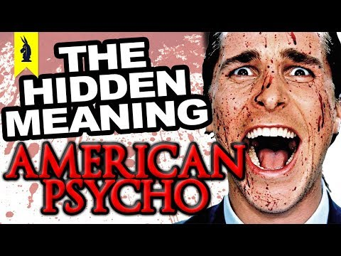 Hidden Meaning in American Psycho – Earthling Cinema