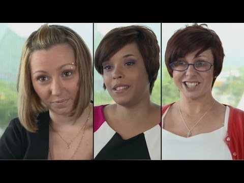 cleveland - Amanda Berry, Gina DeJesus and Michelle Knight, the three women held against their will for a decade locked in a Cleveland, Ohio, home, posted a video on You...