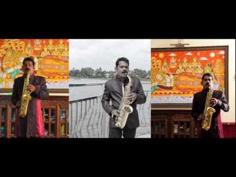 Video ALLIYAMBAL KADAVIL-SAXOPHONE-RAJESH PANANGAD download in MP3, 3GP, MP4, WEBM, AVI, FLV January 2017