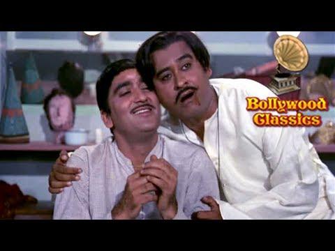 Download Meri Pyari Bindu - Kishore Kumar Hit Song - R D Burman Songs - Padosan hd file 3gp hd mp4 download videos