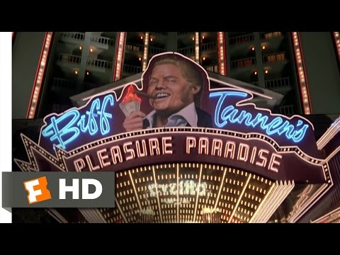 Back to the Future Part 2 (7/12) Movie CLIP - Biff's World (1989) HD