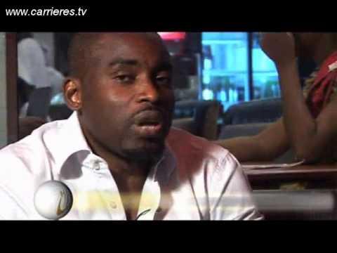 Idriss et Compagnon: Tchop et Yamo