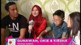 """Video Kiesha Tempati Rumah Baru """"Bersama Ibu & Ayah Gunawan Gelar Syukuran"""" - Seleb On News (8/5) MP3, 3GP, MP4, WEBM, AVI, FLV Agustus 2018"""