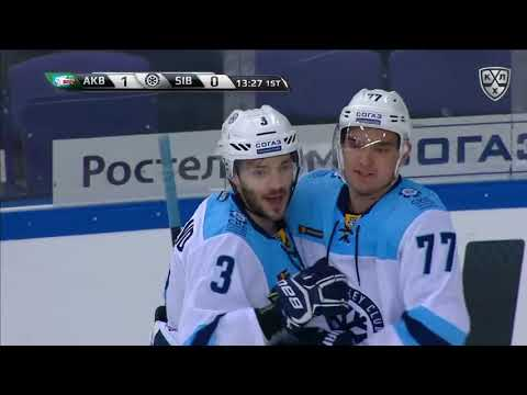 Daily KHL Update - September 24th, 2018 (English) (видео)