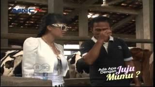 Video Mumu Ngajak Juju Minum Susu - Ada Apa Dengan Juju mumu (8/6) MP3, 3GP, MP4, WEBM, AVI, FLV April 2019