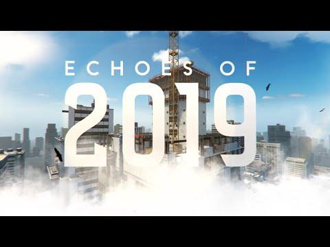 [CS:GO] Echoes of 2019
