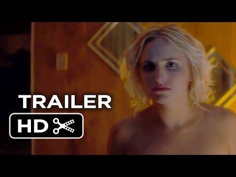 The Town That Dreaded Sundown Official Trailer 1 (2014) - Gary Cole Horror Movie HD