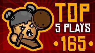 League of Legends Top 5 Plays Week 165