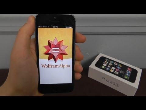Best Apps for the iPhone 5S & iPhone 5C