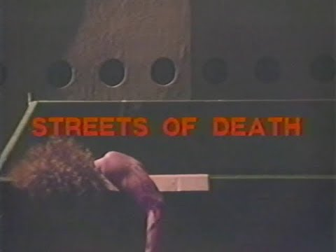 Streets Of Death (1988)