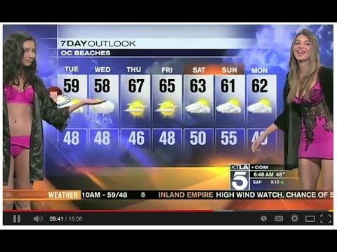 NO ADS - GREATEST COMPILATION NEWS BLOOPERS 2013