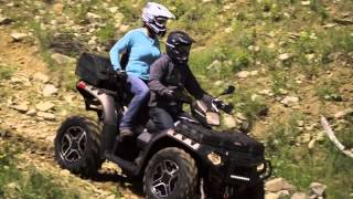 2. 2015 Polaris Sportsman Touring EPS For Sale In St. Petersburg, FL | St. Pete Powersports