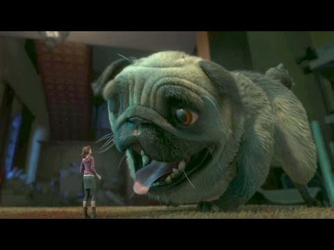FilmsActuTrailers - Epic Trailer # 2. From the creators of Ice Age and Rio comes Epic, a 3D CG action-adventure comedy that reveals a hidden world unlike any other ! Join us on ...
