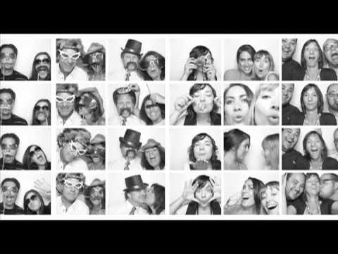 Drape King Photo Booth Rentals by Ovation Event Rentals