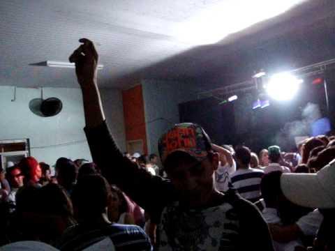 Reveillon 2014 em Douradoquara MG