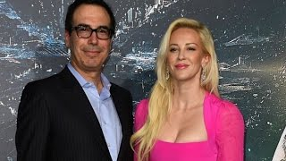 Scottish actress Louise Linton recently wrote a memoir about her time in Zambia. The problem is it seems like she made most of it up. Also, racism. Cenk Uygur ...