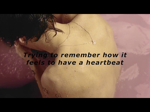 Two Ghosts- Harry Styles LYRICS