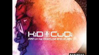 Kid CuDi Enter Galactic