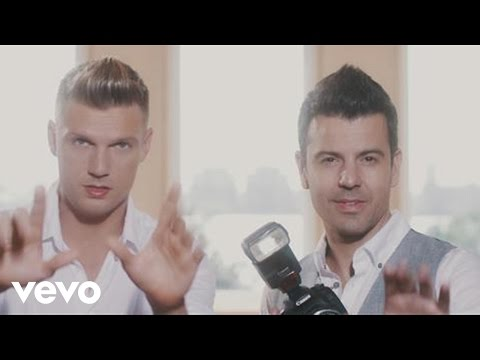 One More Time (with Jordan Knight)