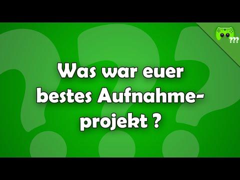 Was war euer bestes Aufnahmeprojekt ? - Frag PietSmiet ?!