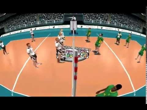 international volleyball 2009 pc game download
