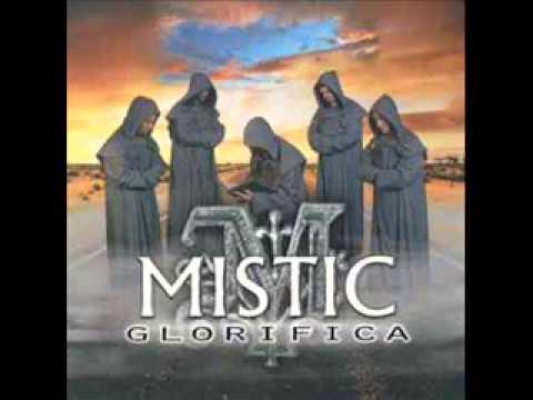 MISTIC - Tibi sit gloria (audio)