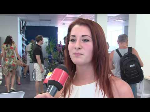 TVS: Uherské Hradiště 31. 8. 2016