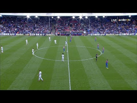 Video: CONDENSED MATCH I Crystal Palace v. Chelsea