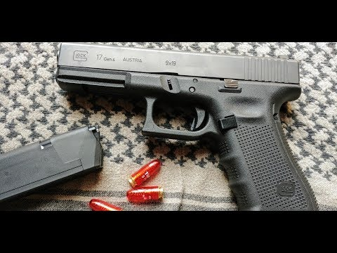 Learn How to use a Glock in under 3 minutes