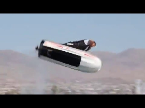 Экстрим  Зрелищные трюки на гидроцикле онлине видео каттер ком