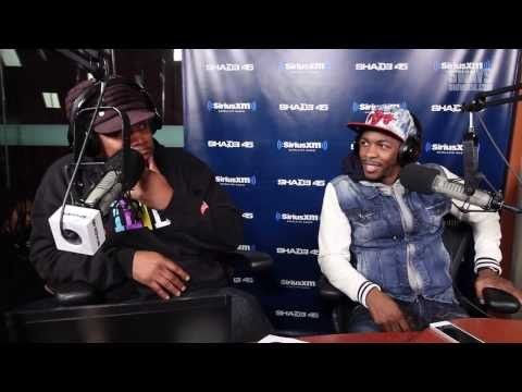 King Los Reveals If Diddy Will Shut Down Bad Boy & Street Dudes Causing Him to Lose A Record Deal