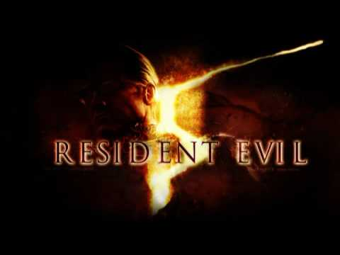Resident Evil 5 Original Soundtrack - 67 - Majini IX -In Flames