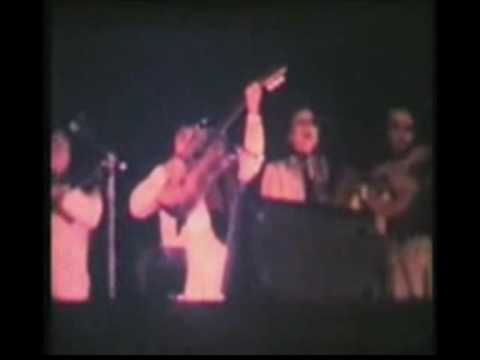 Los Cantores del Alba - Video de 1982 (видео)