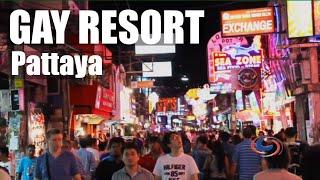 Luxury Gay Hotel In Pattaya - Baan Souy Resort