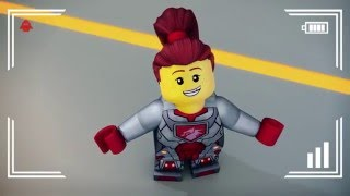 A Day in the Life of Princess Macy - LEGO NEXO KNIGHTS - Webisode 7