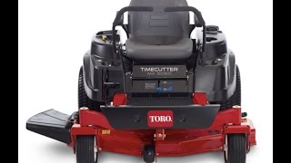 2. Toro MX5060 : Another tool in my box