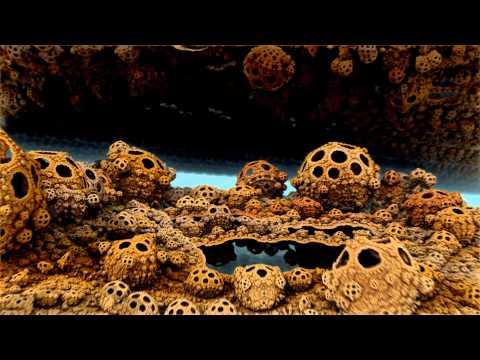 Like in a dream – 3D fractal trip