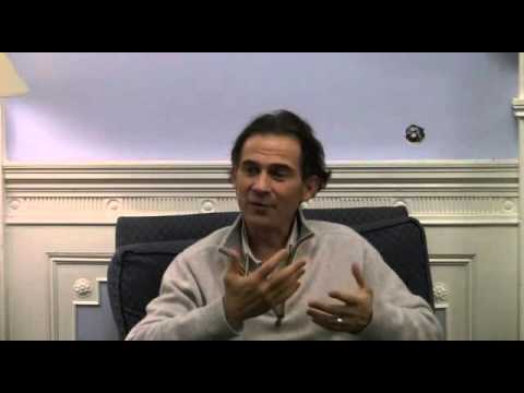 Rupert Spira Video: For Awareness the Waking State is Just a Dream