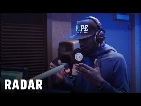 DIESLE / D POWER | GRIME HISTORY LESSON @RadarRadioLDN  @DJ_Argue @officialdpower