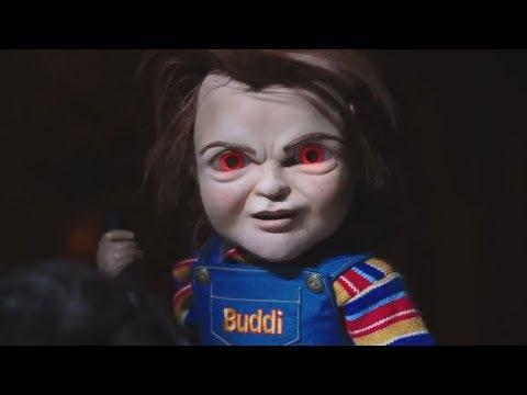 Child's Play (2019) - Andy vs Chucky