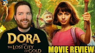 Dora and the Lost City of Gold - Movie Review by Chris Stuckmann