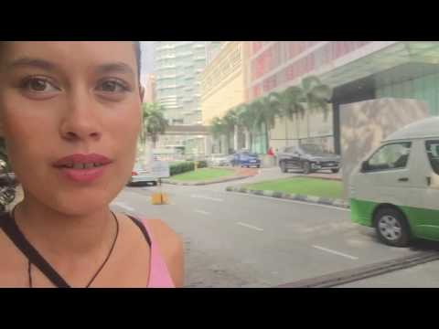Travel vlog: My mini getaway to Kuala Lumpur