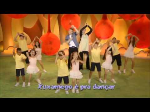 Tekst piosenki Michel Teló - Xuxamego part. Xuxa po polsku