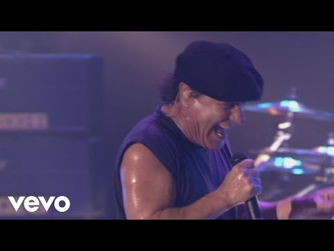Video AC/DC - Thunderstruck (From Live at the Circus Krone) download in MP3, 3GP, MP4, WEBM, AVI, FLV January 2017