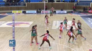 The 2017 Netball World Youth Cup (NWYC) started in Botswana highlighted by a glittering opening ceremony and a big win by ...
